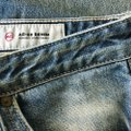 AG Adriano Goldschmied Distressed The Phoebe 17 Year Vintage Boyfriend Cut Jeans Size 2 (XS, 26) AG Adriano Goldschmied Distressed The Phoebe 17 Year Vintage Boyfriend Cut Jeans Size 2 (XS, 26) Image 10