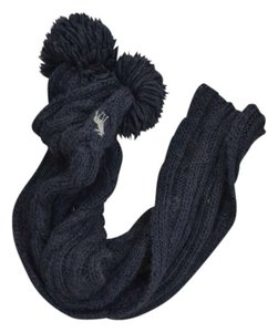 Abercrombie & Fitch Winter Scarf