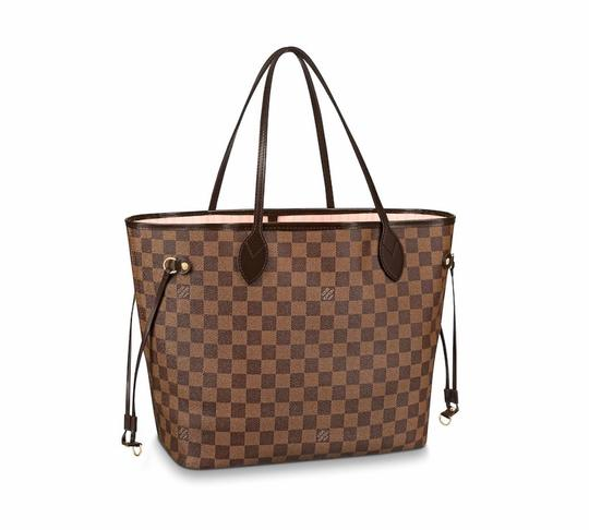 Preload https://img-static.tradesy.com/item/27539946/louis-vuitton-damier-ebene-neverful-mm-brown-canvas-tote-0-0-540-540.jpg