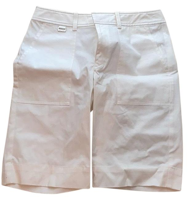 Item - White Rl Astor Shorts Size 6 (S, 28)