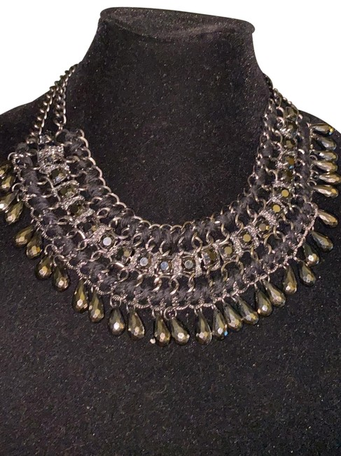 Item - Silver Layered Necklace
