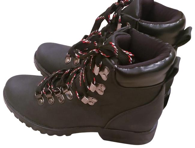 Item - Black Himalaya Urban Hiker Ankle Lace New Boots/Booties Size US 8 Regular (M, B)