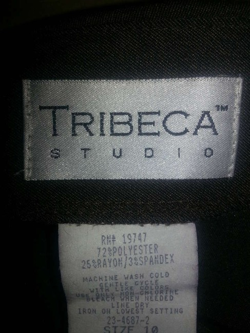 Tribeca by Kenneth Cole Skirt Brown