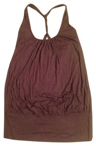 Boutique Top Brown