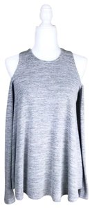 RD Style Top Gray