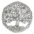 Dancing Tree Of Life Wall Art 24 Inch Dancing Tree Of Life Wall Art 24 Inch Image 1