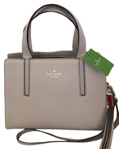 Kate Spade Satchel in Grey Street