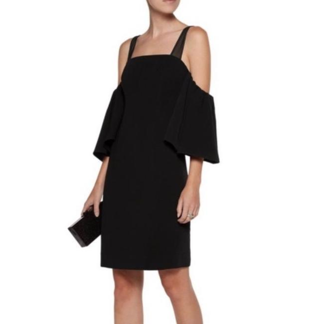 Preload https://img-static.tradesy.com/item/27550104/cinq-a-sept-black-monroe-mid-length-short-casual-dress-size-4-s-0-0-650-650.jpg