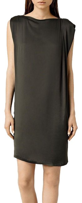 Item - Green Raven Vi Mid-length Night Out Dress Size 10 (M)