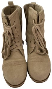 Justice beige Boots