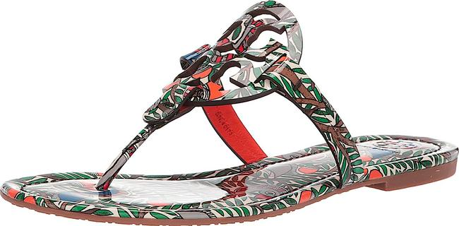 Item - Multe New Women's Miller In Orange Something Wild Sandals Size US 5.5 Regular (M, B)
