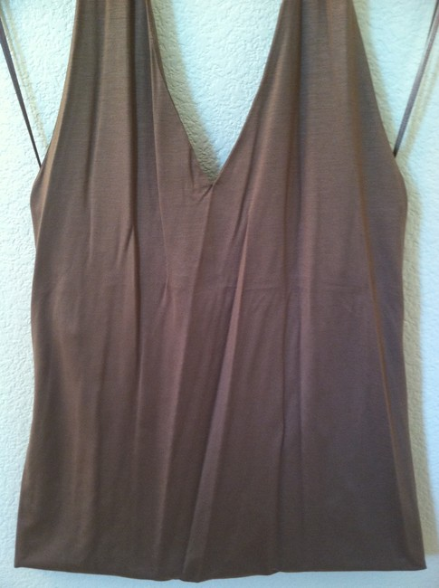 Ralph Lauren Top Light Brown