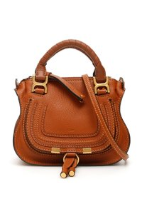 Chloe Chc20ss827161 25m Tote in Brown