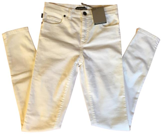 Preload https://img-static.tradesy.com/item/27553314/tom-ford-white-light-wash-with-zippers-skinny-jeans-size-2-xs-26-0-5-650-650.jpg