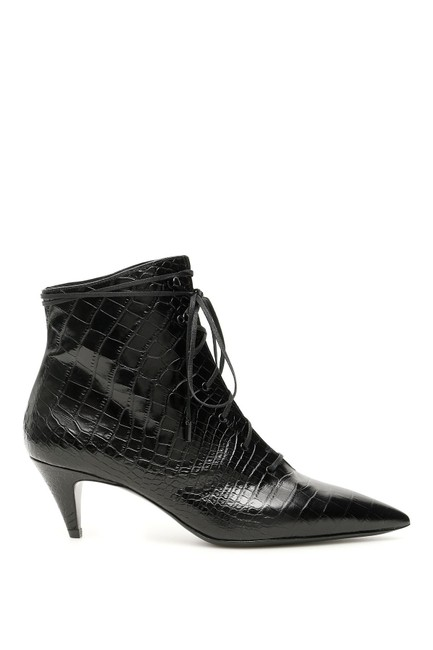 Item - Black Kiki Boots/Booties Size EU 35 (Approx. US 5) Regular (M, B)