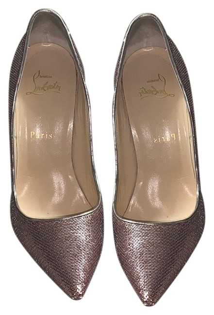 Item - Rose Gold So Kate Formal Shoes Size US 9 Narrow (Aa, N)
