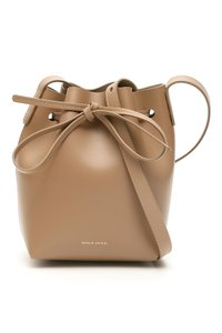 Mansur gavriel Hmm010ca Bis Tote in Multicolored