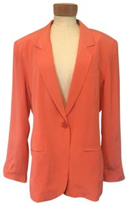 Savannah Salmon Blazer