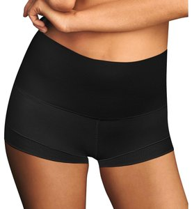 Maidenform shaping panty short