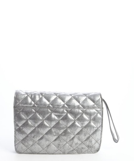 Other Leather 'mason The Clueless' Wristlet Cross Body Bag