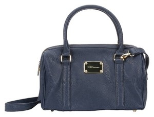 Other Faux 'hannah' Convertible Satchel Cross Body Bag