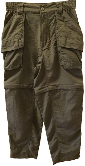 Item - Olive Green Grt Pants Size 4 (S, 27)