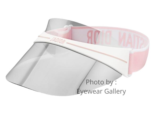 Item - Pink / White Club New | 1 - Club1 - Free and Fast Shipping Visor Hat