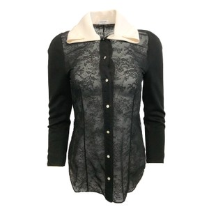 Thom Browne Top Black