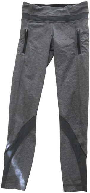 Item - Gray Activewear Bottoms Size 4 (S, 27)