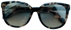 Givenchy Givenchy Leopard Print Sunglasses