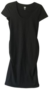 Old Navy Old Navy fitted maternity dress