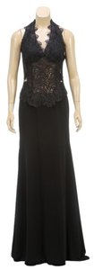 Black Maxi Dress by Jovani