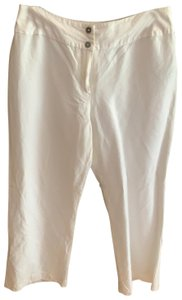 East 5th Essentials Trouser Pants white
