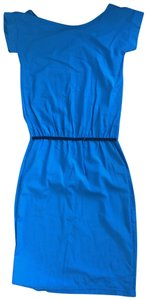 Blue Maxi Dress by Humanoid