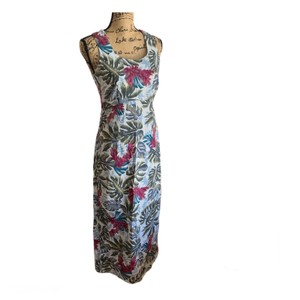 Maxi Dress by Hilo Hattie