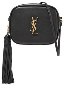 Saint Laurent Ysl Slp Cross Body Bag