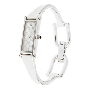 Gucci Gucci Womens Stainless Steel 12MM Watch.