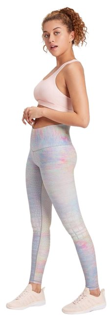 Item - Opal Croc High Waisted Barefoot Activewear Bottoms Size 4 (S, 27)