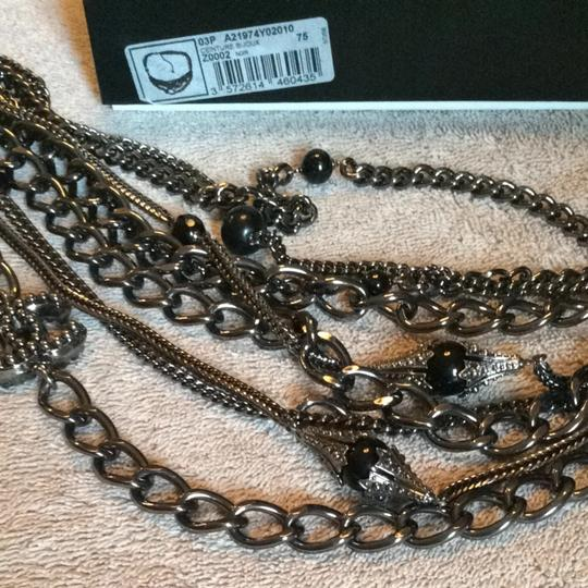 Chanel Chanel Belt Necklace