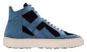 MM6 Maison Martin Margiela Blue Athletic