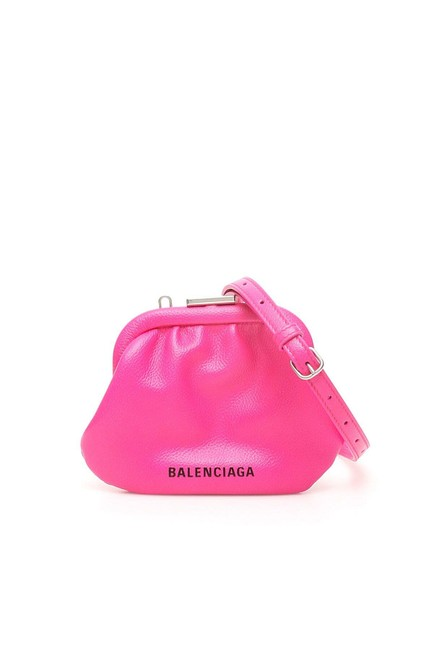 Item - Pink Coin Purse Wallet
