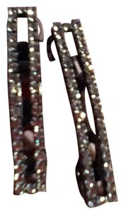 Other rhinestone hair pin - item med img