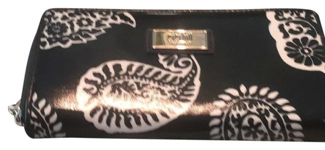 Item - Black and White Wallet