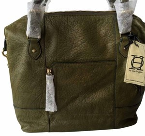 OH BY JOY GRYSON Satchel in GREEN