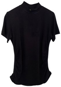 Essentials by ABS T Shirt Black