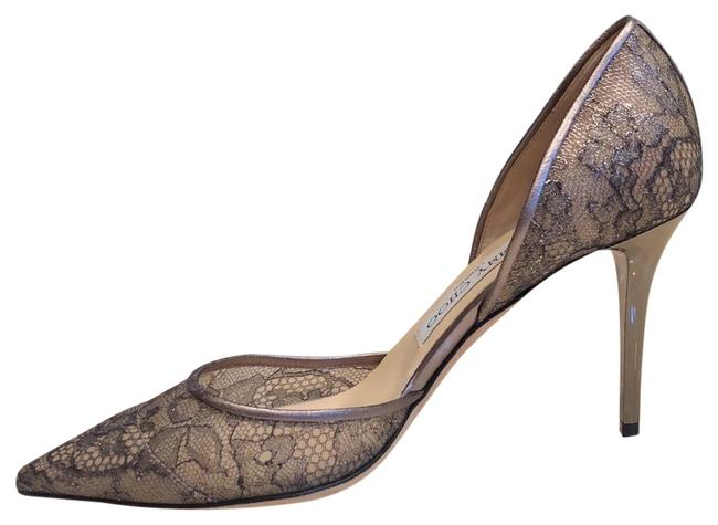 Item - Brown Pumps Size EU 36.5 (Approx. US 6.5) Regular (M, B)