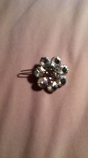 Other rhinestone hair pin