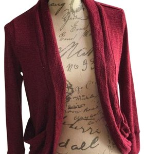 Eyeshadow Cardigan