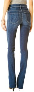 Mother Flare Leg Jeans