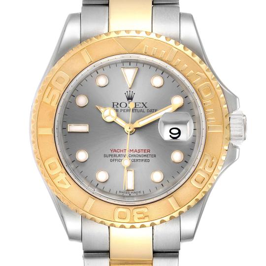 Preload https://img-static.tradesy.com/item/27584892/rolex-slate-box-yachtmaster-steel-yellow-dial-mens-16623-watch-0-0-540-540.jpg